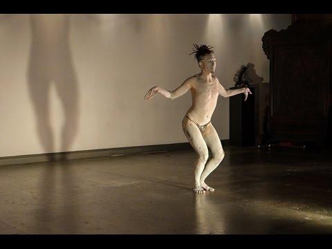 """Prehistoric Body"" by Ari Rudenko - Acheroraptor Seduction Dance Clip"