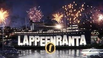 Viiden tähden leffakeskus Finnkino Strand aukeaa ke 30.9. klo 10 Lappeenrannassa!