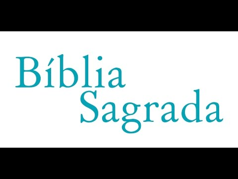 biblia sagrada - photo #32
