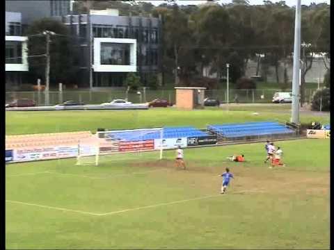 Thomas Morrissey Youth Football Highlights
