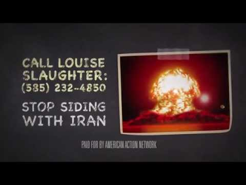 American Action Network Ad Opposing Iran Deal