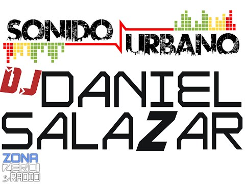 Set dj Daniel Salazar Alta Tension  - X4 Radio
