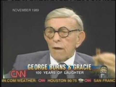 George Burns 100 Years of Laughter #4