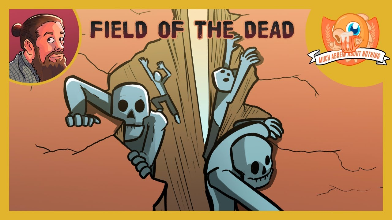 Should Field Of The Dead Be Banned In Mtg Historic Mtg Gameplay Much Abrew Youtube Field of the dead enters the battlefield tapped. should field of the dead be banned in mtg historic mtg gameplay much abrew