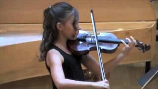 VIVALDI - Concerto en La mineur.m4v