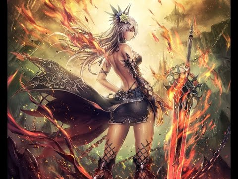 Nightcore - Burn (Papa Roach)