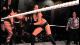 IPW Ignition: Girls Gone Rival!! ----Female Pro-Wrestling Mania! 3/3