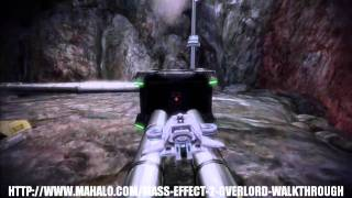 Mass Effect 2: Overlord - Mission 3: Vulcan Station 1/2