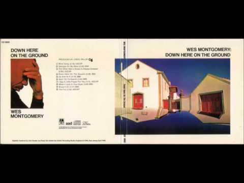 Goin On To Detroit--Wes Montgomery