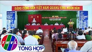 THVL | Nguyện vọng cử tri gửi đến kỳ họp Hội đồng nhân dân tỉnh