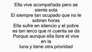 Lyrics containing the term: perdi mi amor by bachata heightz