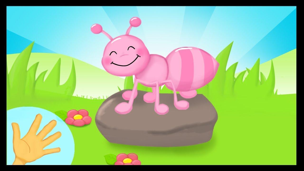 la-comptinette-de-la-fourmi-petites-comptines-gestes-pour-bbs-titounis