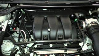 2013 Ford Taurus Limited Sedan - Duratec 35 3.5L V6 Engine Idling After Oil Change & Filter Mp3