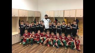 На обслуживании матча Ахмат-Ростов