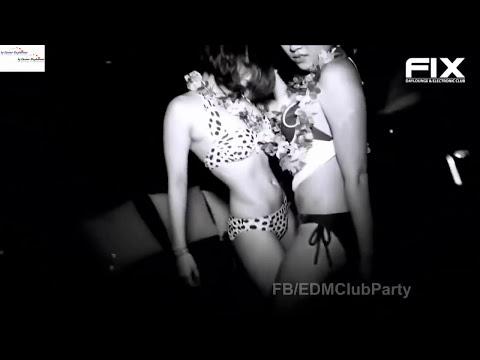 Party All Night ★ Electro Dance Music Mix — Korean Club Bikini Party 2