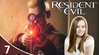 ALFRED ASHFORD | Resident Evil The Darkside Chronicles Gameplay Walkthrough Part 7