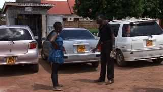 Kansiime Anne buys a car -African comedy