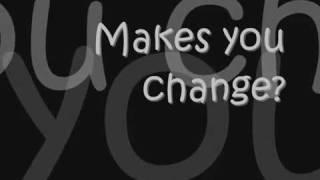 Change Tracy Chapman
