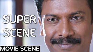 Appa - Super Scene | Samuthirakani | Thambi Ramaiah | Ilaiyaraaja