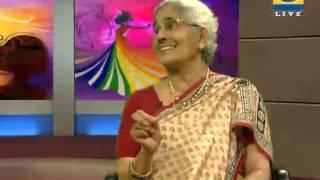 Aaharatun Aarogyakade _ आहारातून आरोग्याकडे