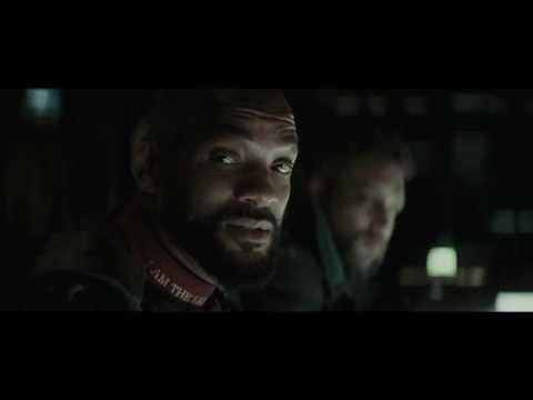 Suicide Squad - Non sono una ladra - Clip dal film   HD