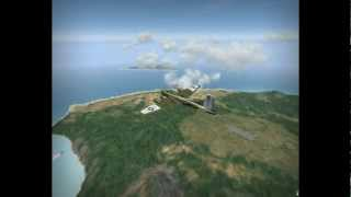 Warbirds 2012 online Gameplay