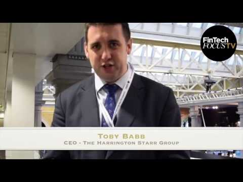 FIX Trading Conference 2018 - Toby Babb of Harrington Starr