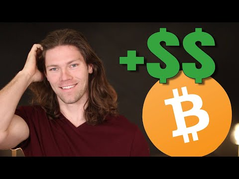 I Sold All My Bitcoin: Perfect Timing