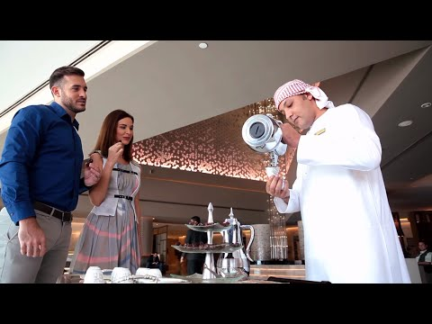 Fairmont Dubai - Official Hotel Video