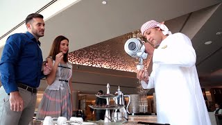 Fairmont Dubai - Official Hotel Video