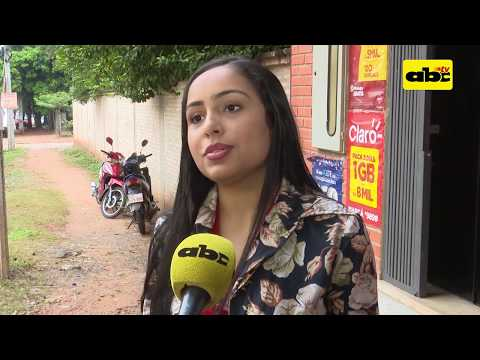Estudiantes brasileños se instalan en Mariano Roque Alonso