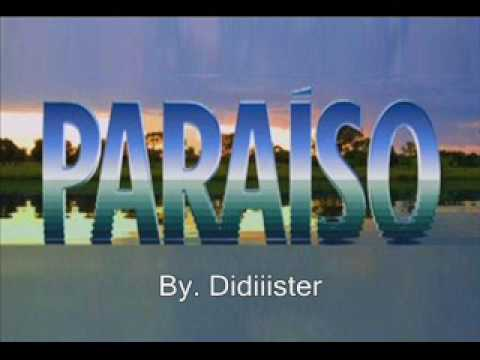Novela Paraíso (Instrumental) - It's all about you