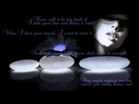 Merril Bainbridge - Mouth - Lyrics