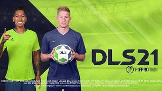 Dream League Soccer 2021 New Game screenshot 3