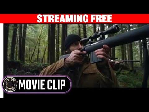 Download Sneak Peak scene from bigfoot film BIG LEGEND // Belly of the Beast