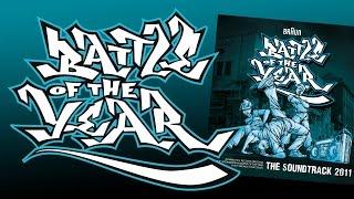 DJ Pablo - The Last Battle (BOTY Soundtrack 2011 Battle Of The Year)