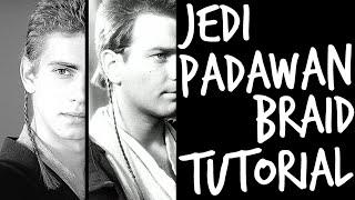 Jedi Padawan Braid - Star Wars Tutorial