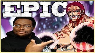 BE A MAN!! DO THE RIGHT THING!! | One Piece Manga Chapter 892 & 893 LIVE REACTION - ワンピース