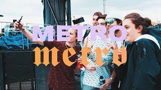 FESTIVAL METRO METRO AVEC JEMCEE !!