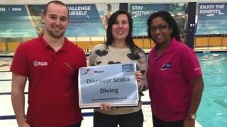 DiveMania Scuba Pool Session   Saturday 11 February 2017
