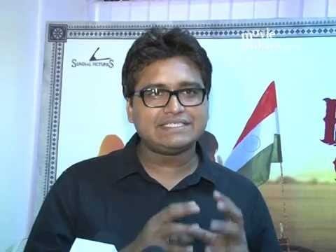 Director Mangesh Hadawale Talks About His Film 'Dekh Indian Circus'