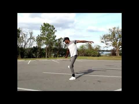 Kendy Dancer - Haitien Twist ( Edited and Filmed by Theo Bunting )