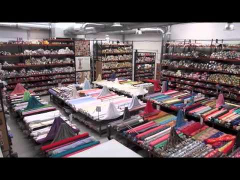Ribes casals tienda de telas por metros en sevilla - Tejidos madrid en sevilla ...