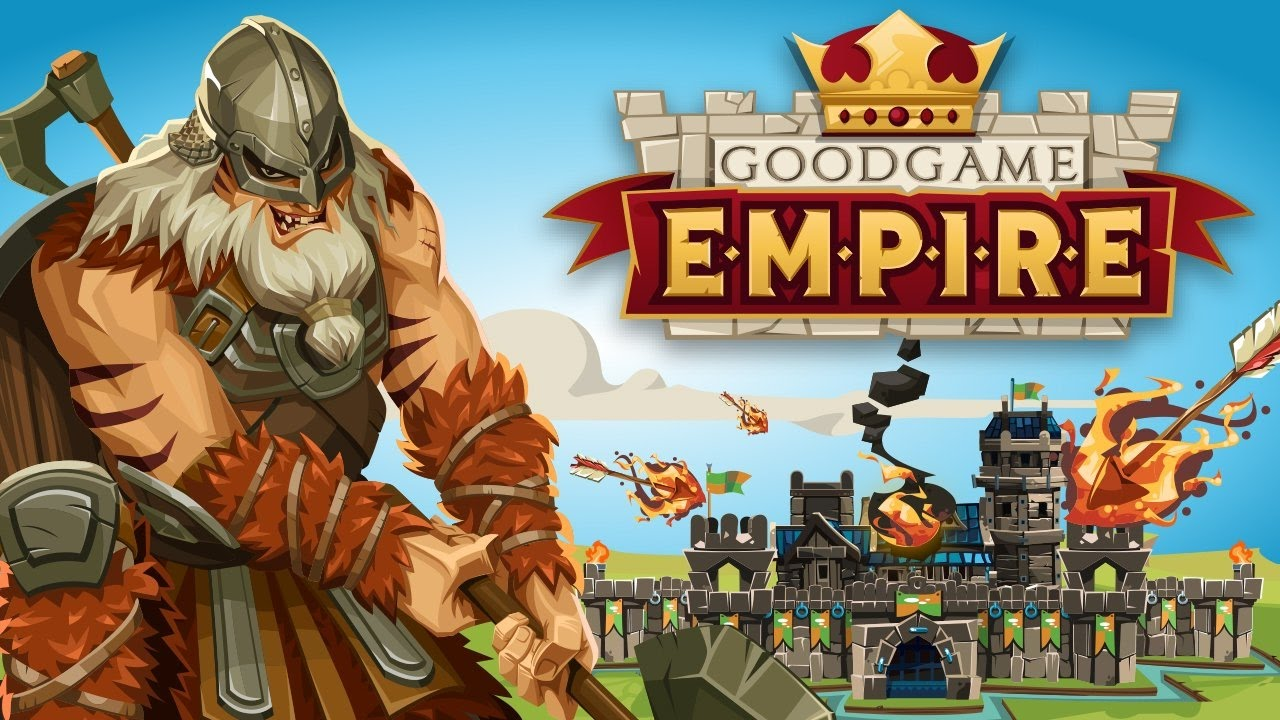 Goodgame Empire hack to get free Rubies from our hack tool
