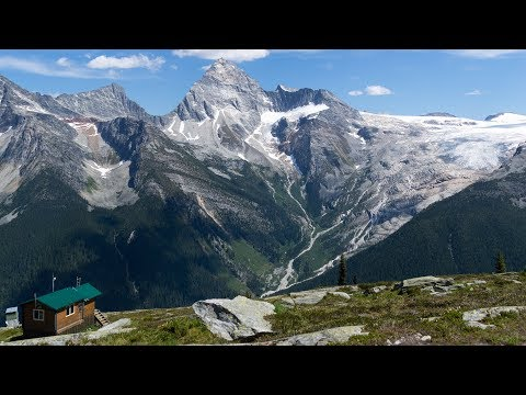 Canadian Summits