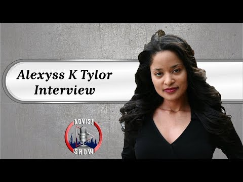 Alexyss K Tylor Speaks On GMO Foods, Music Industry, Jackie Wilson & Returning To Social Media |