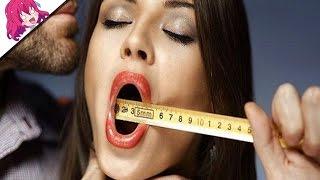 10 RECORD´S SEXUALES IMPOSIBLES DE CREER (DEBES VERLO) thumbnail