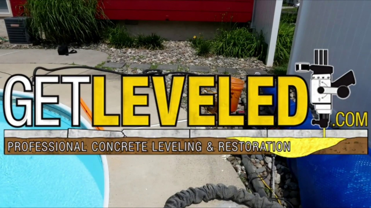 Alloway Concrete Leveling in NJ | 08001 | Get Leveled