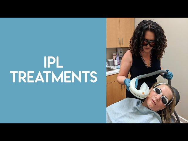 IPL Treatments