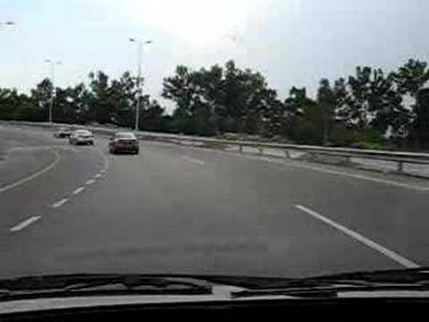 Pakistani motorway